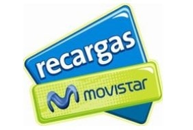 Recarga Movistar 100.000 Bs