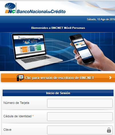 BNC NET