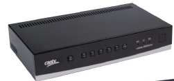 Decodificador CANTV SATELITAL HUAWEI Modelo DS360