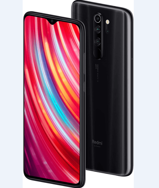 Xiaomi REDMI NOTE 8 Caracteristicas