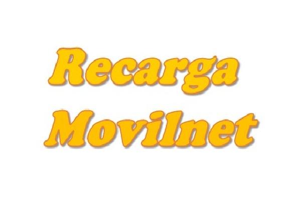 Recarga Movilnet