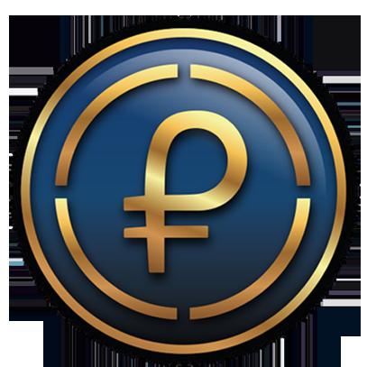 Logo del PETRO